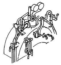 1:87 H0e-H0m Stehkesselinneneinr. mit Armaturen für Spreewald- Weinert 82014  | günstig bestellen bei Weinert-Bauteile