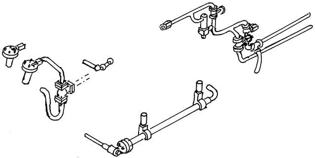 1:87 Kesselarmaturen BR44 (DB-Öl), Doppelregelstangenhalter- Weinert 82021  | günstig bestellen bei Weinert-Bauteile