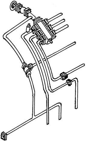 1:87 Dampfentnahmestutzen DR BR 03.10 Reko- Weinert 8245  | günstig bestellen bei Weinert-Bauteile