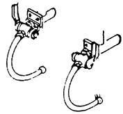 1:87 Bremssschläuche für Dieselloks V36, V20, 4 Stck.- Weinert 8289  | günstig bestellen bei Weinert-Bauteile