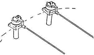 1:87 Sicherheitsventile, Ackermann für alle Aeinheitsloks, 2 Stck- Weinert 8300  | günstig bestellen bei Weinert-Bauteile