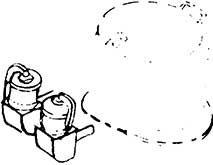 1:87 Sicherheitsventil f. Dampfdom, für Einheitsloks, 1 Stück- Weinert 8301  | günstig bestellen bei Weinert-Bauteile