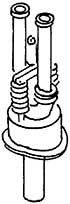 1:87 Sicherheitsventil T3 - Weinert 8306  | günstig bestellen bei Weinert-Bauteile