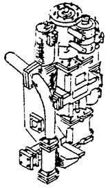 1:87 Heinl-Mischvorwärmer für BR03, BR10, BR41, 1 Stück- Weinert 8399  | günstig bestellen bei Weinert-Bauteile