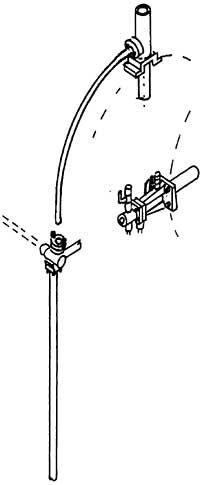 1:87 Schalldämpfer, Anstellventil für Gegendruckbremse- Weinert 84007  | günstig bestellen bei Weinert-Bauteile