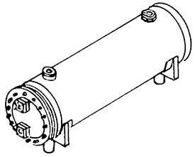 1:87 Oberflächenvorwärmer f. BR 55 1 Stück- Weinert 8429  | günstig bestellen bei Weinert-Bauteile
