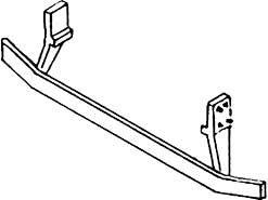 1:87 Schienenräumer für V 20, 2 St. - Weinert 8552  | günstig bestellen bei Weinert-Bauteile
