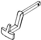 1:87 Kupplungen (für Märklin-KK) zum Einsetzen in die Pufferbohle, 2 Stück - Weinert 8646  | günstig bestellen bei Weinert-Bauteile