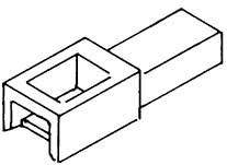 1:87 Kupplungsverlängerung für Kurzkupplungsdeichsel bei Bremserbühnen - Weinert 8647  | günstig bestellen bei Weinert-Bauteile
