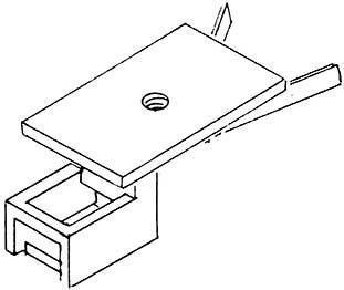 1:87 Kurzkupplungsschacht NEM z.B. für BR 86, 2 Stück- Weinert 8655  | günstig bestellen bei Weinert-Bauteile