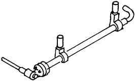 Mehr Details und Kaufen von 1:87 Ölbrenner für BR 01.10 - Weinert 86604  | günstig bestellen bei Weinert-Bauteile