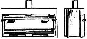 Mehr Details und Kaufen von 1:87 Batteriekasten klein, 1 St. - Weinert 86802  | günstig bestellen bei Weinert-Bauteile