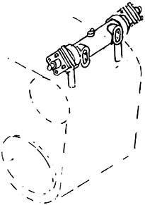 1:87 Druckausgleicher,Überström. ventil für Zylinder an Ein- heitsloks, BR01,41,50, 2 St. - Weinert 8791  | günstig bestellen bei Weinert-Bauteile
