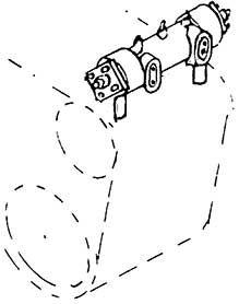 1:87 Druckausgleicher u.a.wie 8791 jedoch ander Bauausführung 2 Stück - Weinert 8792  | günstig bestellen bei Weinert-Bauteile
