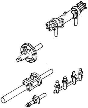 1:87 Zurüstsatz für Zylinderblock BR 80-BR 81- Weinert 87972    günstig bestellen bei Weinert-Bauteile
