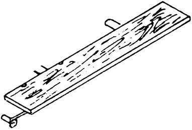 1:87 Tritt groß für preußische Lokomoitven, 1 Stück- Weinert 8825  | günstig bestellen bei Weinert-Bauteile