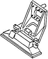 1:87 Indusiprüfmagnet, 2 Stück - Weinert 8915    günstig bestellen bei Weinert-Bauteile