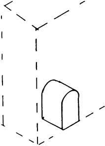 Mehr Details und Kaufen von 1:87 Füllstücke für Lampenöffnungen bei Roco-Tender, Weißmetall 4 Stück - Weinert 9012    günstig bestellen bei Weinert-Bauteile