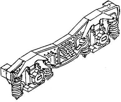 Mehr Details und Kaufen von 1:87 Drehgestellblenden für Tender 2�2�T34 mit Rollenlagern 4 Stück - Weinert 9049    günstig bestellen bei Weinert-Bauteile
