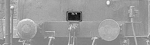 1:87 Schilder für Zugnummern, versch. Grössen, 10 Stück-Weinert 91356  | günstig bestellen bei Weinert-Bauteile