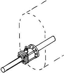 1:87 Kolbenstangenschutzrohr Einheitsausführung. 2 Stück- Weinert 9225    günstig bestellen bei Weinert-Bauteile