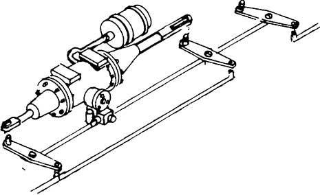 1:87 Güterwagenzurüstteile Om 53 oder Om 55, Bremsanlagen, Steuerungsventil, Hauptluftb. - Weinert 9257  | günstig bestellen bei Weinert-Bauteile