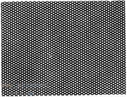 Mehr Details und Kaufen von 1:120 Riffelblech 0,3mm superfein 10 x 15cm, Messing- Weinert 93321  | günstig bestellen bei Weinert-Bauteile