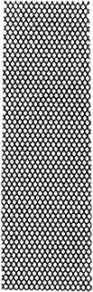1:87 Riffellochblech, durchgeätzt 70 x 90mm, Messing, 1 Stück- Weinert 9337  | günstig bestellen bei Weinert-Bauteile