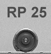 Mehr Details und Kaufen von Tauschradsätze RP25 für Klv-Anhänger-Weinert 9751  | günstig bestellen bei Weinert-Bauteile