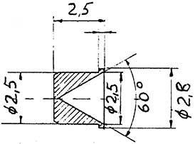Achslagerbuchse, MS, 4 Stück-Weinert 9878  | günstig bestellen bei Weinert-Bauteile