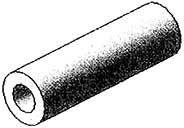 Kunststoffrohr für achsmittige Isolierung-Weinert 98884  | günstig bestellen bei Weinert-Bauteile