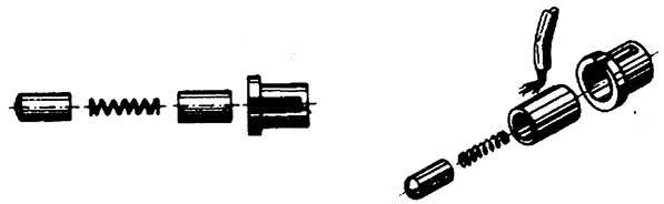 Radstromabnehmer, 2 Stück-Weinert 98902  | günstig bestellen bei Weinert-Bauteile