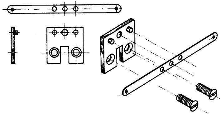 Radstromabnehmer, 1 Stück-Weinert 98903  | günstig bestellen bei Weinert-Bauteile