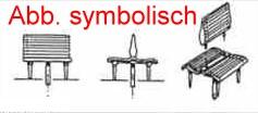 Inneneinrichtung für HSB T1-Weinert 999915  | günstig bestellen bei Weinert-Bauteile