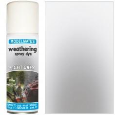 Hellgrau - Modelmates Alterungsspray  | günstig bestellen bei Weinert-Bauteile