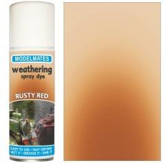 Alterungsspray Rostrot, 400ml Spraydose - Modelmates 49054  | günstig bestellen bei Weinert-Bauteile