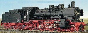 DB Ep.3 BR 38 mit Kastentender - Weinert 4283 - Ausführung mit RP25-Radsätzen | günstig bestellen bei Weinert-Bauteile