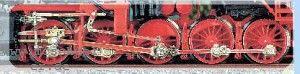BR 50 und BR 50.40: Steuerung für Roco BR 50 - Weinert 4211 Zurüstsatz für Roco BR 50 | günstig bestellen bei Weinert-Bauteile