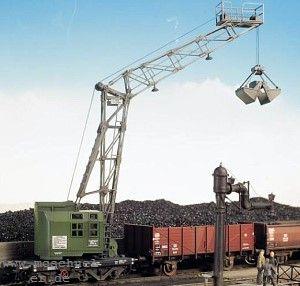 Mehr Details und Kaufen von 1:87 Kranwaage und Zurüstsatz für Kohlenladekranwagen .3388 und 3389- Weinert 4419  | günstig bestellen bei Weinert-Bauteile