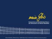 Mehr Details und Kaufen von Weinert Mein Gleis - Infoblatt  | günstig bestellen bei Weinert-Bauteile