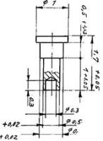1:87 Nieten für Steuerung von Schmalspurloks, 10 Stück- Weinert 9181  | günstig bestellen bei Weinert-Bauteile